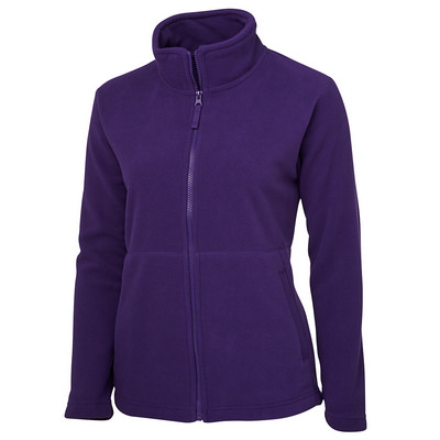 JB`s Ladies Full Zip Polar  (3FJ1_JBNZ)