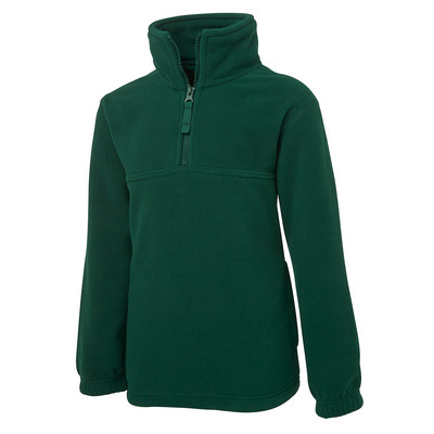 JB`s Kids 1/2 Zip Polar  (3KP_JBNZ)