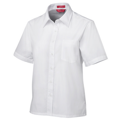 JB`s Ladies L/S Poplin Shirt