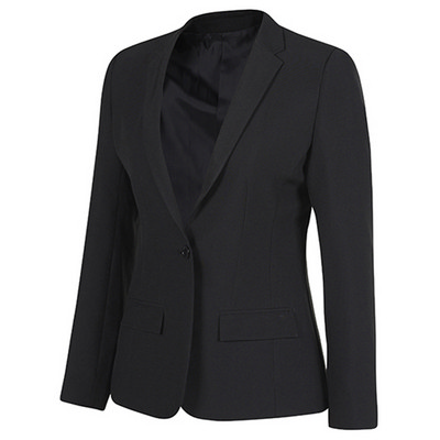 JB`s Ladies Mech Stretch Suit Jacket  (4NMJ1_JBNZ)