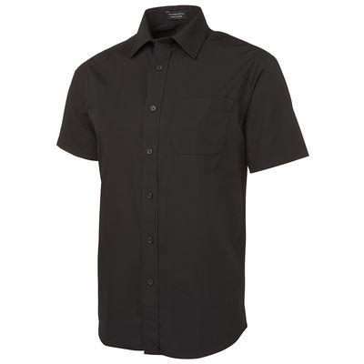 JB`s S/S Classic Poplin Shirt