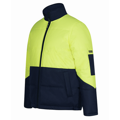 JB`s Hv Puffer Jacket  (6HRPJ_JBNZ)