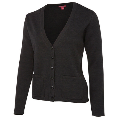 JB`s Ladies Knitted Cardigan