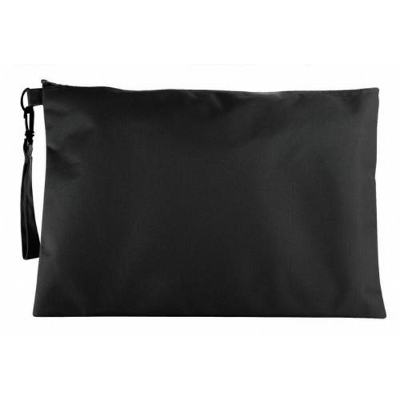 Spectrum Document Folio Black