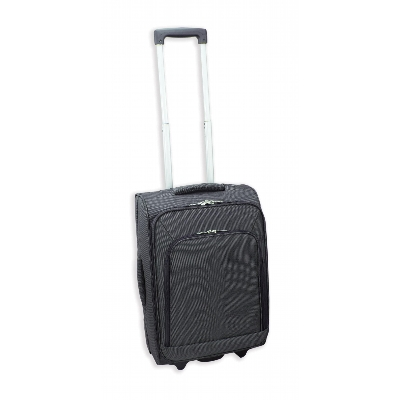 Traveller Carry-On Laptop Trolley