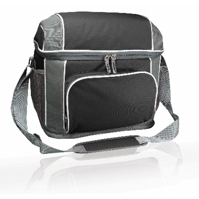 Below Zero Deluxe Cooler Black (5904Bk_KEY)