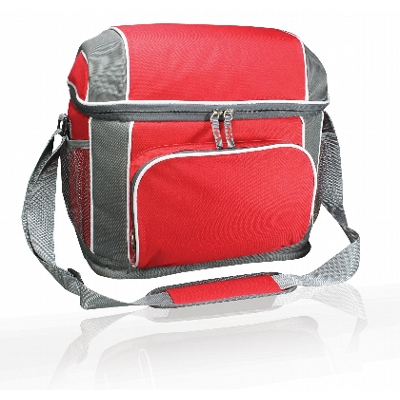 Below Zero Deluxe Cooler Red (5904Rd_KEY)