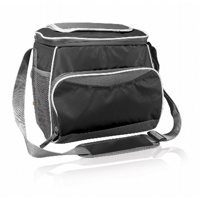 Below Zero Sports Cooler Black (5905Bk_KEY)