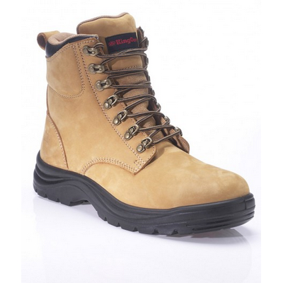 Cook Nubuck lace up boot
