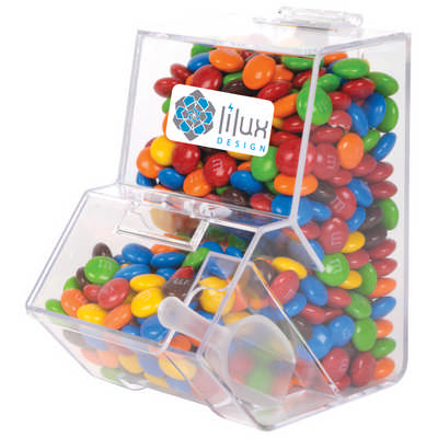 M&M`s in Dispenser (LL33001_LL)