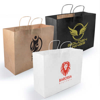 Express Paper Bag Extra Large (LL562_LL)