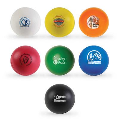 Round Stress Balls (LL600_LL)