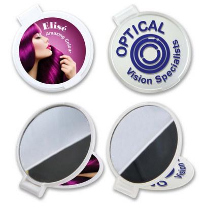 Reflections Round Folding Mirror (LL683_LL)