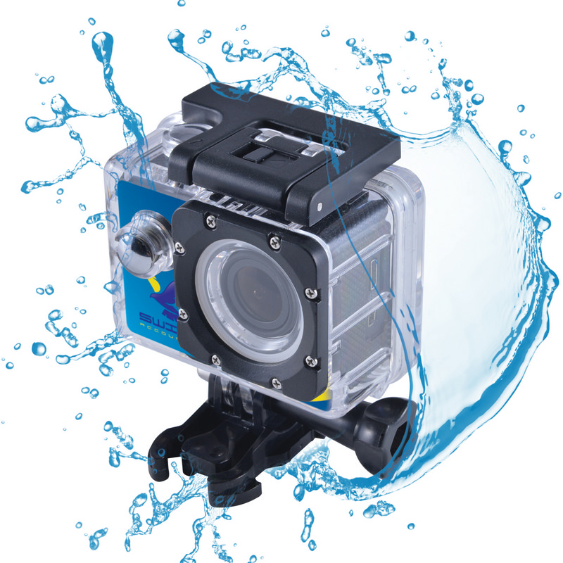 LivNow 4K Action Camera (LL9541_LL)