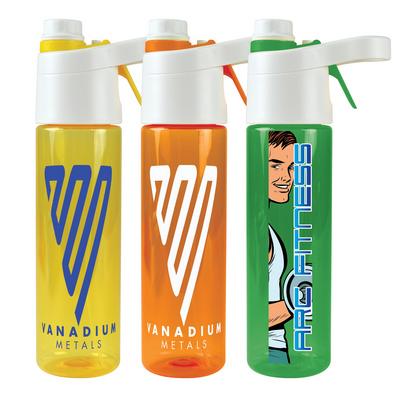 Bahama Water Bottle / Mister 600ml
