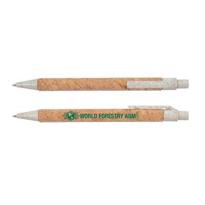 Matador Cork Pen (LL209_LLNZ)