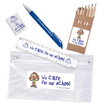 Vibe Stationery Set (LL4442_LLNZ)