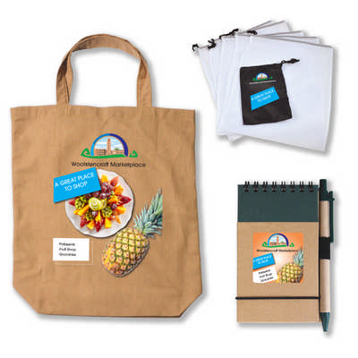 Eco Shopping Kit  (LL8290_LLNZ)