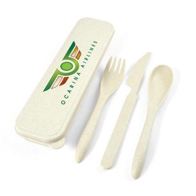 Delish Eco Cutlery Set (LL8787_LLNZ)