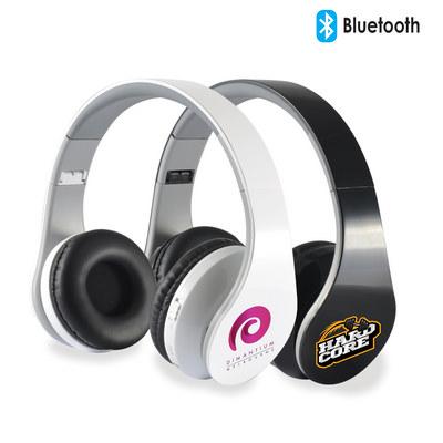 Hyper Bluetooth Headphones in EVA Zipper Case  (LL9242_LLNZ)