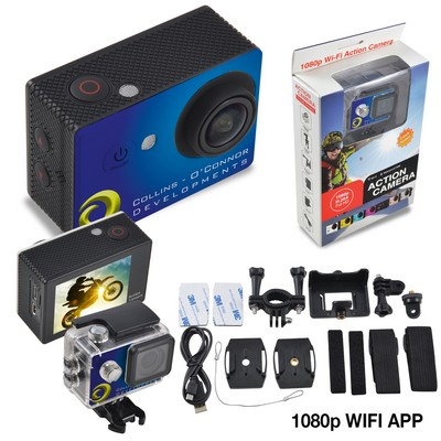 LivNow Action Cam PRO 1080 Full HD