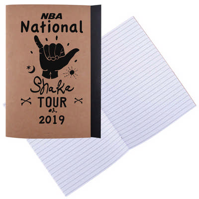 Notebooks and Notepads