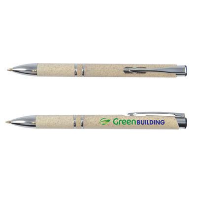 Napier Eco Pen - Includes Decoration LL3283_LLPRINT