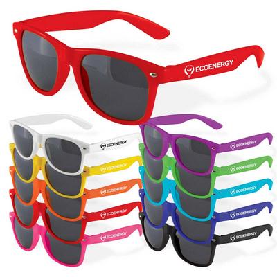 Horizon Sunglasses - Includes Decoration LL4560_LLPRINT