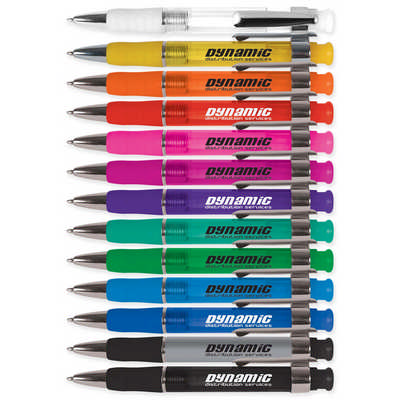 Chrystalis Ballpoint Pen - (printed with 1 colour(s)) LL511_LLPRINT