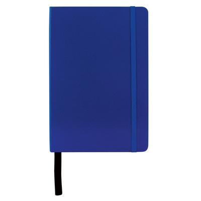 City A5 Notebook - Reflex Blue (C1123_MXM)