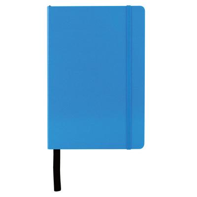 City A5  Notebook  - Cyan (C1127_MXM)