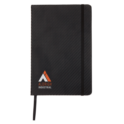 Carbon Fibre A5 Notebook (C1163_MXM)