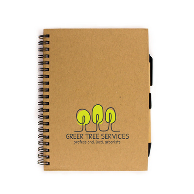Eco Kraft Notebook Combo (C1167N_MXM)
