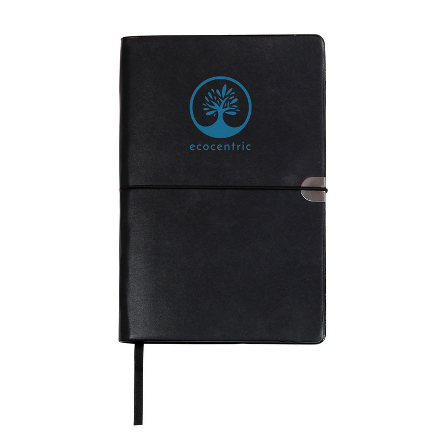 Accent PU Notebook A5 (C1195_MXM)