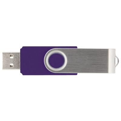 Ultra 2GB USB - SilverPurple (C540_MXM)