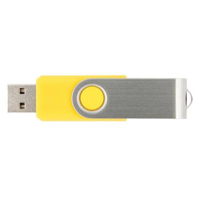 Ultra 2GB USB - SilverYellow (C541_MXM)