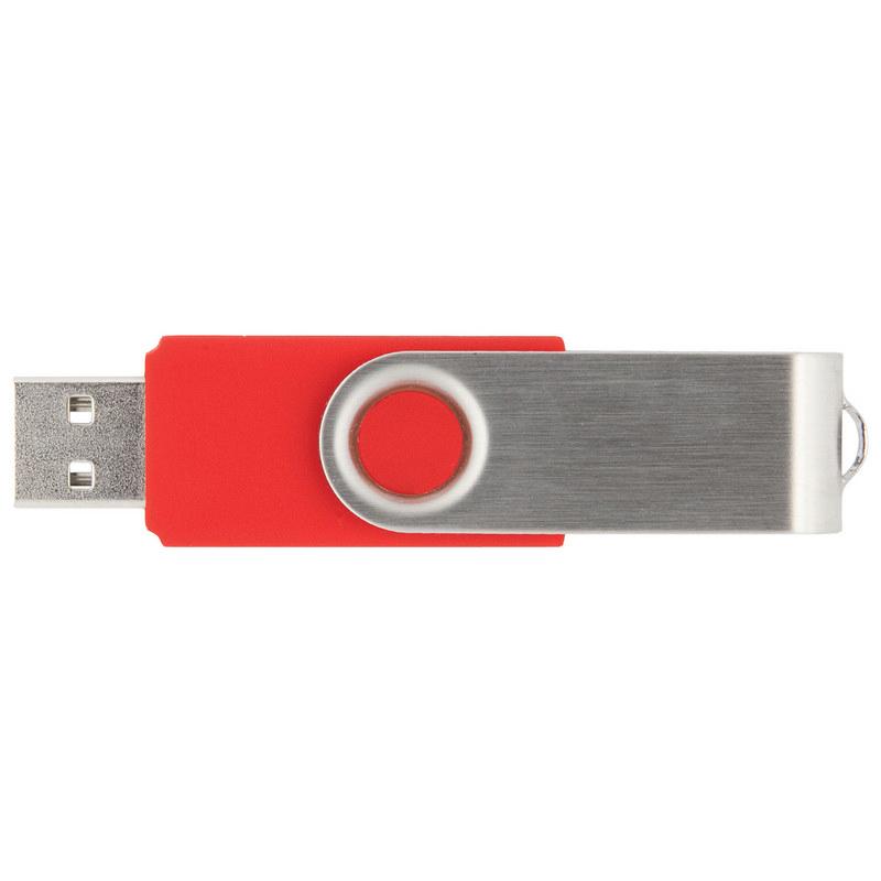 Ultra 4GB USB - SilverRed (C552_MXM)