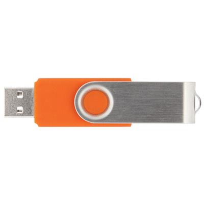 Ultra 4GB USB - SilverOrange (C555_MXM)