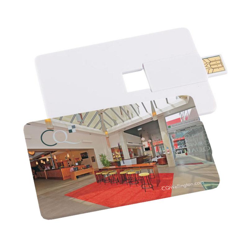 Credit Card Pull USB - 4GB (C562_MXM)