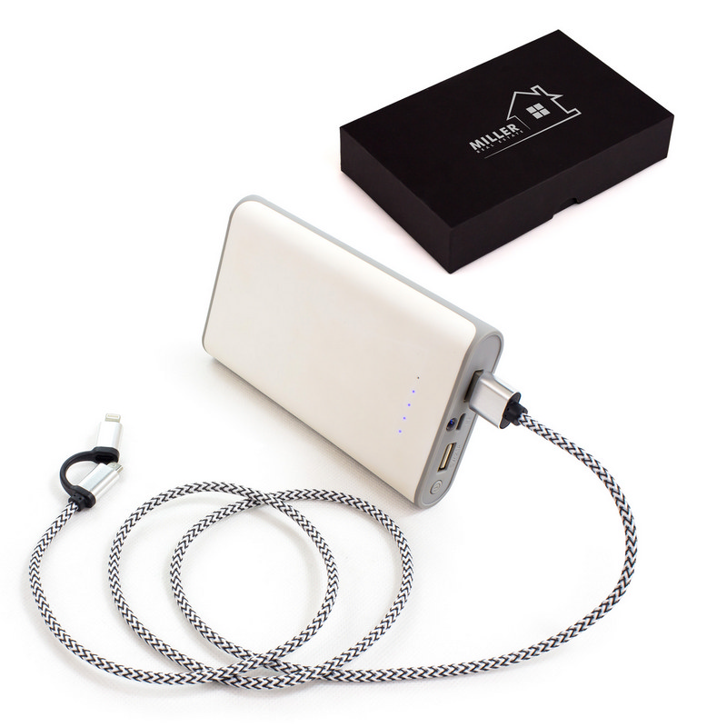 Condor Power Bank 20000 mAh With Torch (C635_MXM)