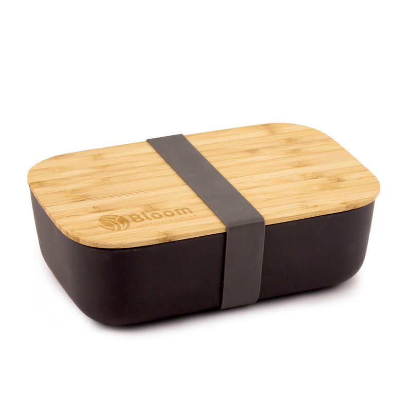 Bamboo Fibre Lunch Box (CA2066_MXM)