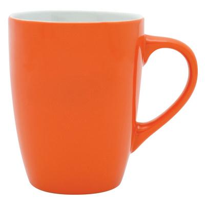 Bella Coffee Cup - OrangeWhite (CA3100O_MXM)