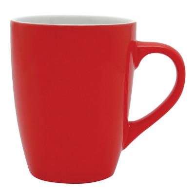Bella Coffee Cup - RedWhite (CA3100R_MXM)