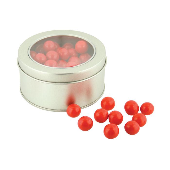 Confectionery - Jaffas & Tin