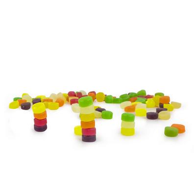 Confectionery 40gm Bag - Wine Gums (E252_MXM)