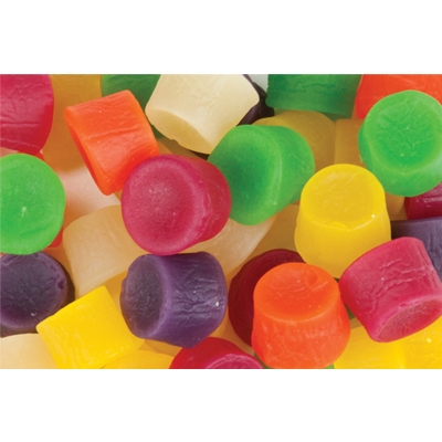 Confectionery Cello Packs