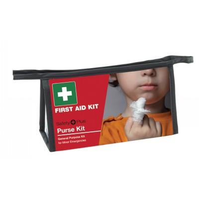 Purse First Aid Kit