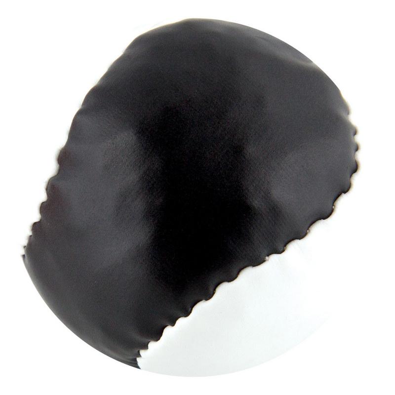 Hacky Sack - BlackWhite (J202_MXM)