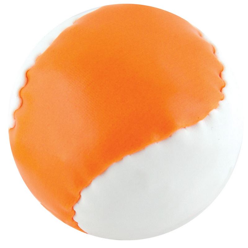 Hacky Sack - OrangeWhite (J204_MXM)