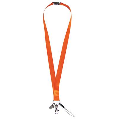 Lanyard - Orange (L158_MXM)
